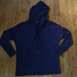 RUE 21 lightweight hoodie